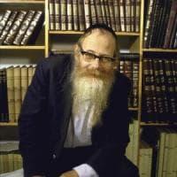 Addio al rabbino Steinsaltz, uno dei massimi studiosi di Talmud al mondo