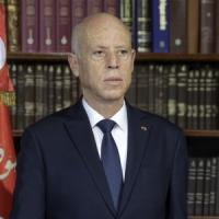 """Immigrazione, il discorso del presidente tunisino: """"Eliminiamo alla radice le cause che..."""