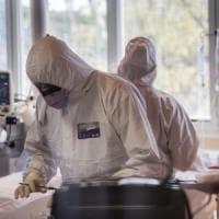 Vaccino allo Spallanzani, dal 24 agosto sperimentazione sull'uomo