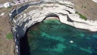 RepTv Porto Torres: un piccolo paradiso tra calette segrete e monumenti millenari