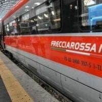 """Trenitalia, ad agosto 36 """"frecce"""" in più per il Sud"""
