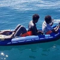 Regno Unito, sbarco di migranti in aumento e Londra se la prende con la Francia