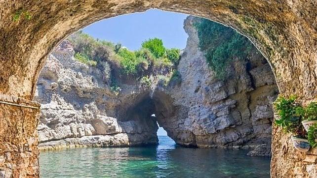 Spiagge più appartate: in Italia a Sorrento