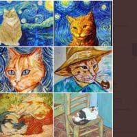 World Cat Day, l'8 agosto si festeggia la giornata internazionale dedicata agli amici...