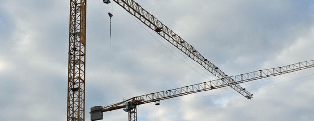 Il Superbonus edilizio varrà anche per chi non paga l'Irpef. Ecco come funzionerà