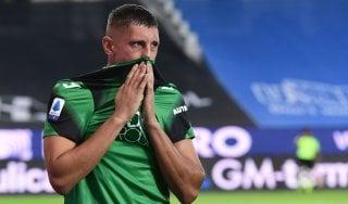 Atalanta: lesione al crociato, niente Champions per Gollini