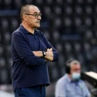 La Juventus esonera Sarri e pensa subito a Pirlo