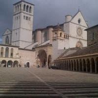 Coronavirus, positivi ad Assisi otto frati francescani