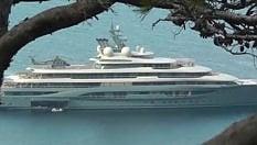 Ecco il Flying Fox: il giga yacht a noleggio più grande del mondo