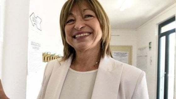 """Aborto, la governatrice Tesei: """"L'Umbria si adeguerà alle linee guida del ministro Speranza"""""""