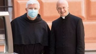 Padre Tasca, il vescovo del cambiamento