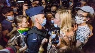 Polonia, scontri e manifestazioni anti-omofobia. Arrestato un italiano