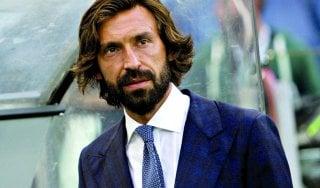 Juventus, è Andrea Pirlo il nuovo allenatore