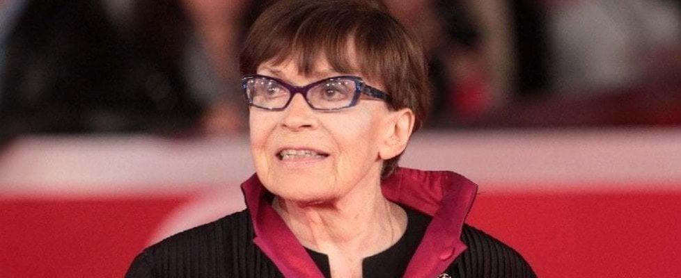 Morta Franca Valeri, aveva appena compiuto 100 anni