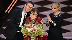 'Parigi o cara', alla Casa del cinema di Roma la serata-omaggio per Franca Valeri