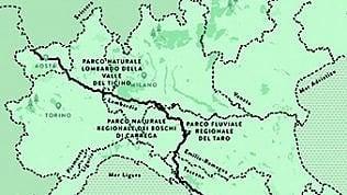 Sul sito di Repubblica dal 10 agosto tutti gli itinerari
