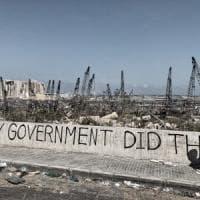 Beirut, 250 milioni di euro dalla conferenza dei donatori