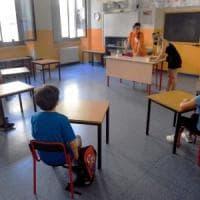"""I presidi: """"Servono 20mila aule in spazi alternativi alle scuole"""""""