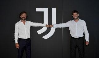 """Juventus, Pirlo: """"Fantastica opportunità, sono pronto"""""""
