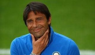 """Inter, Conte: """"Dobbiamo dimostrare di essere da semifinale"""""""