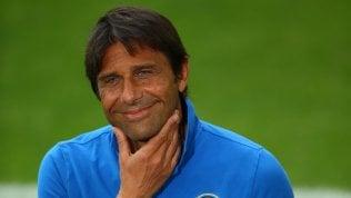 """Europa League, Inter contro il Bayer per continuare il sogno. Conte: """"Dobbiamo dimostrare di essere da semifinale"""""""