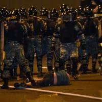Presidenziali in Bielorussia: Lukashenko rivendica la vittoria, ma nel Paese sono subito...