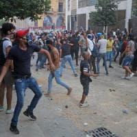 Libano, l'intero governo si dimette