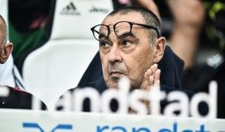 Agnelli a braccetto con Pirlo, così Sarri ha capito che la Juve non sarebbe stata più sua