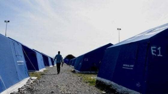 Chiude la tendopoli di San Ferdinando, ma nessuna sistemazione per i migranti