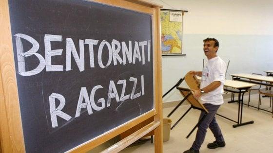 Scuola, il ministero apre il portale dedicato al rientro a settembre