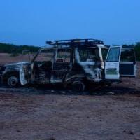 Niger, dopo l'attacco ai francesi Macron convoca il Consiglio di difesa