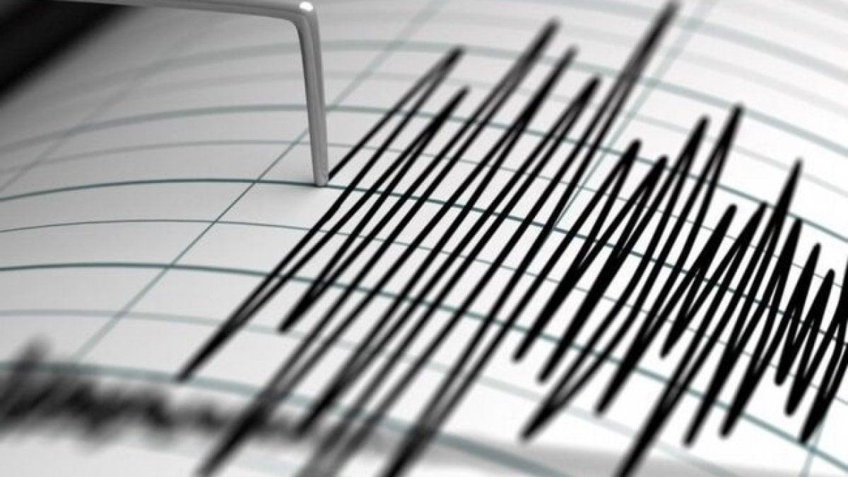 Terremot, scossa di magnitudo 3.7 in provincia di Cosenza