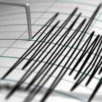 Terremoti, scossa di magnitudo 3.7 in provincia di Cosenza