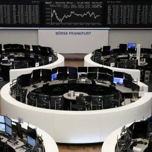 Le Borse di oggi, 11 agosto. Il calo dei ricoveri negli Usa e la fiducia delle imprese fanno volare i listini europei