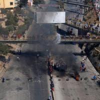 """Bolivia, l'ex presidente Morales accusato di """"terrorismo, genocidio e delitti contro la..."""
