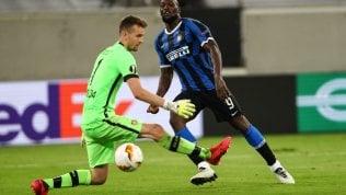 Romelu Lukaku, il perno dell'attacco dell'Inter