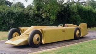 Le 10 auto con il motore più grande del mondo? Eccole tutte in fila Foto