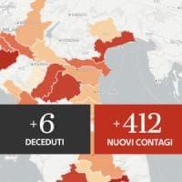 Coronavirus, il bollettino di oggi 11 agosto: 6 vittime nelle ultime 24 ore. I nuovi...
