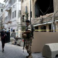 Libano in ginocchio e senza governo, ma l'ambasciatrice italiana è in ferie