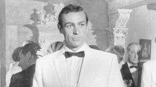Il miglior Bond? Promosso Sean Connery, bocciato Daniel Craig