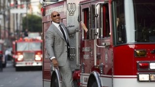 E' Dwayne The Rock Johnson l'attore più pagato di Hollywood
