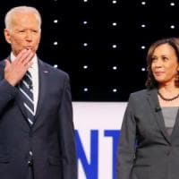 Usa 2020, Joe Biden ha scelto Kamala Harris come candidata vicepresidente