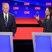 """Diritti civili, e politica """"senza rancore"""": così Kamala Harris ha conquistato Biden"""