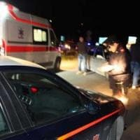 Dramma sulle montagne di Cuneo: un'auto finisce fuori strada, morto il conducente