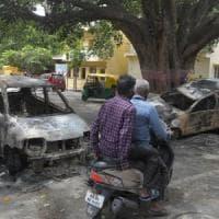 India, rivolta per un post su Maometto: tre morti a Bangalore