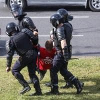 Bielorussia, rilasciato italiano arrestato a Minsk. Nel Paese continuano le proteste