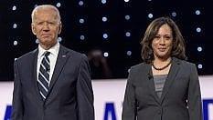 "Biden chiama Harris: ""Sarai la mia vice"". La sua risposta emozionata"