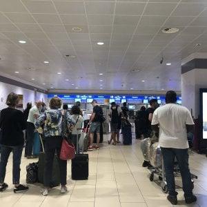 Tamponi rapidi per chi arriva da Spagna e Grecia. Ad horas il provvedimento del governo