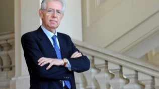 """Monti: """"Io all'Oms per spiegare che la salute deve contare di più nelle scelte politiche"""""""