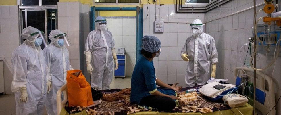 Coronavirus: quasi 750mila morti nel mondo